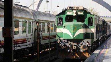 قطارهای حومهای