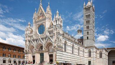 کلیساگردی در ایتالیا