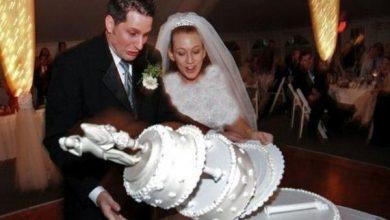 عکسهای جالب و دیدنی عروسی