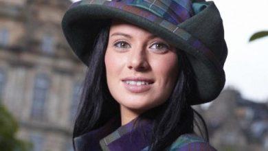 لباس اسکاتلندی
