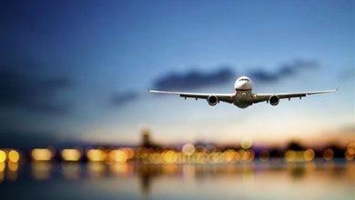 پروازهای اربعین