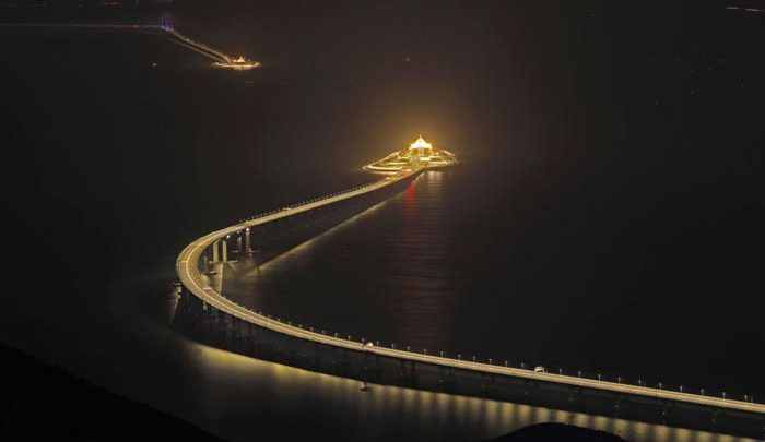 پل هنگ کنگ