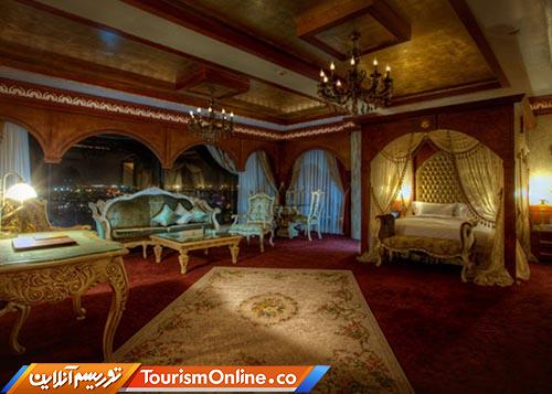 گردشگری اصفهان