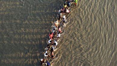 رودخانه گنگ