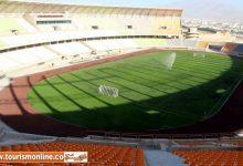ورزشگاه پارس