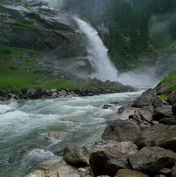 آبشار کریمل