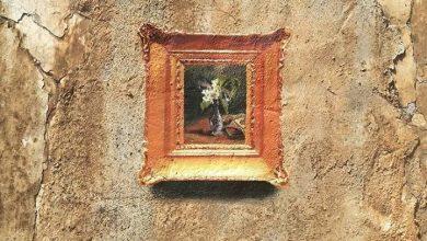 نقاشی های مشهور