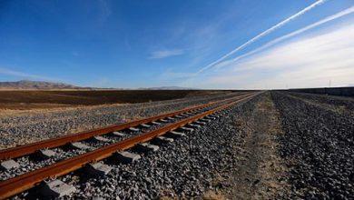 راهآهن