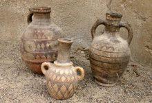 شی باستانی و تاریخی