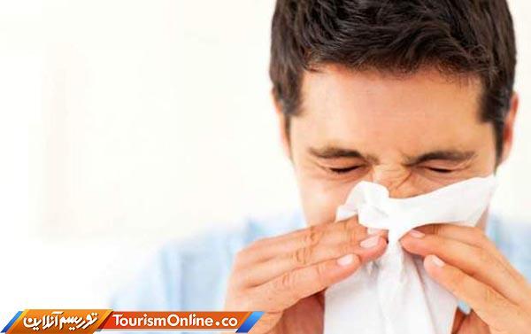 حساسیتهای تنفسی