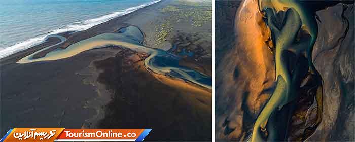 عکسهای هوایی