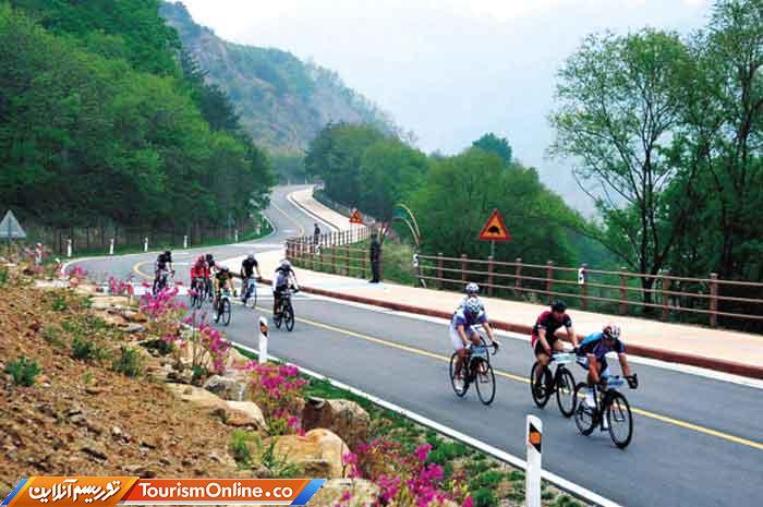 تورهای دوچرخه سواری