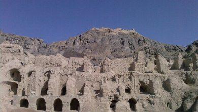 محوطههای تاریخی پیش از اسلام