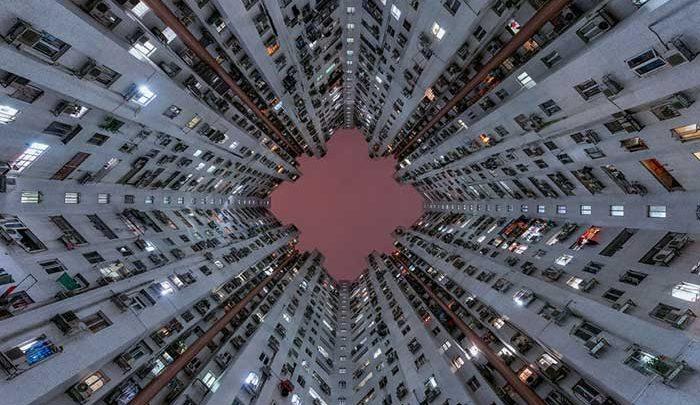 هنگ کنگ