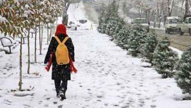 طرح تعطیلی زمستانه