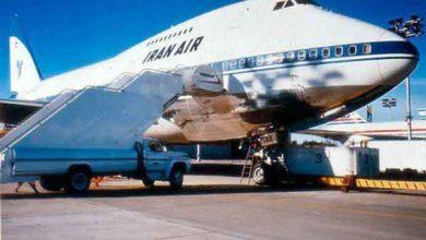 هواپیماهای جامبوجت بوئینگ