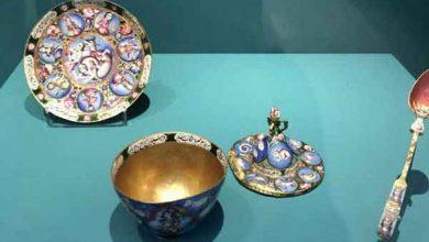 نمایشگاه ایران مهد تمدن