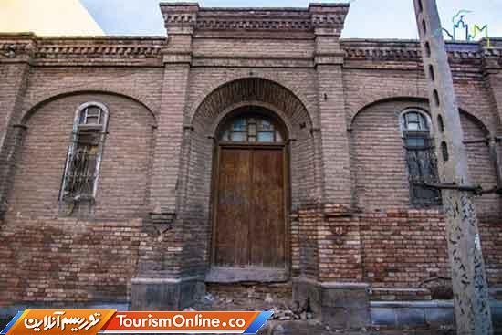 محله میار میار تبریز