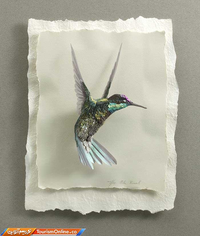 هنر کاغذی