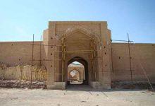 کاروانسرای برد شیراز