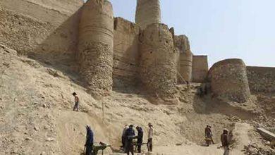 قلعه منوجان