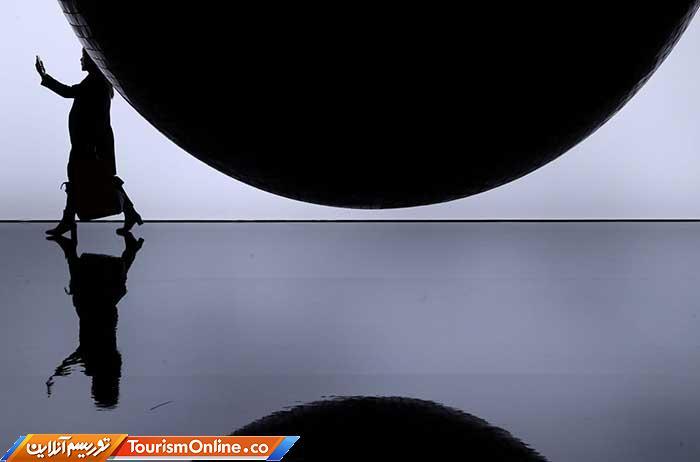 نمایشگاه بین المللی ساعت/عکس