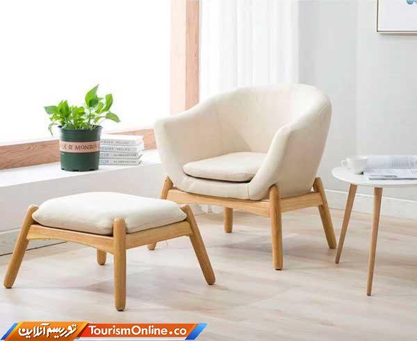 صندلی های راحتی