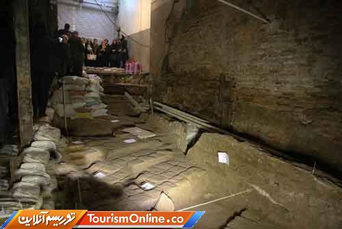 مطالعات تاریخی تهران