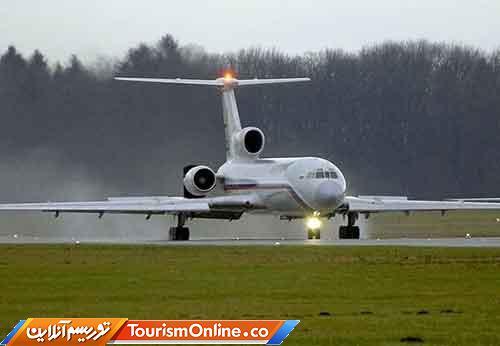 هواپیماهای توپولف
