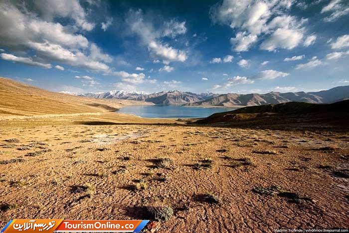 دریاچه کاراکول