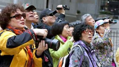 عکاسان کشور چین