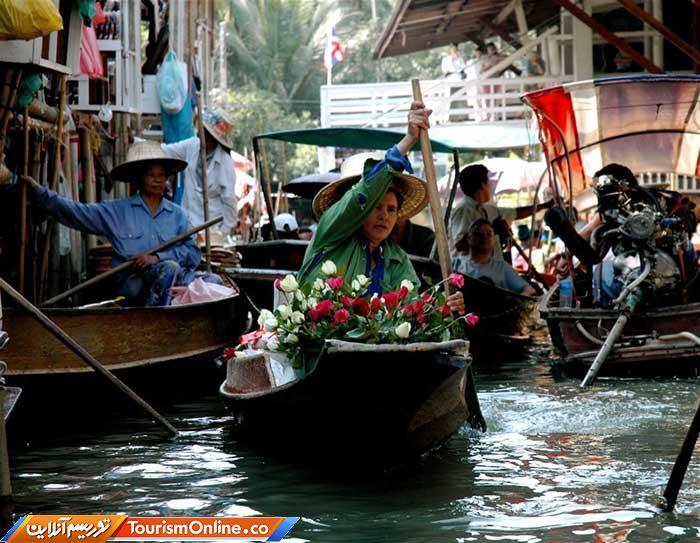 بازار شناور