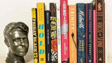 جوایز ادبی جهان