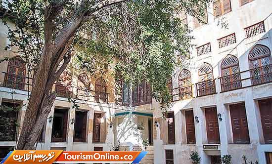 معماری بوشهری