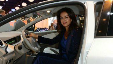 مونا سپهری