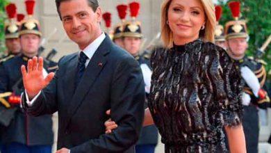 رئیس جمهور سابق مکزیک