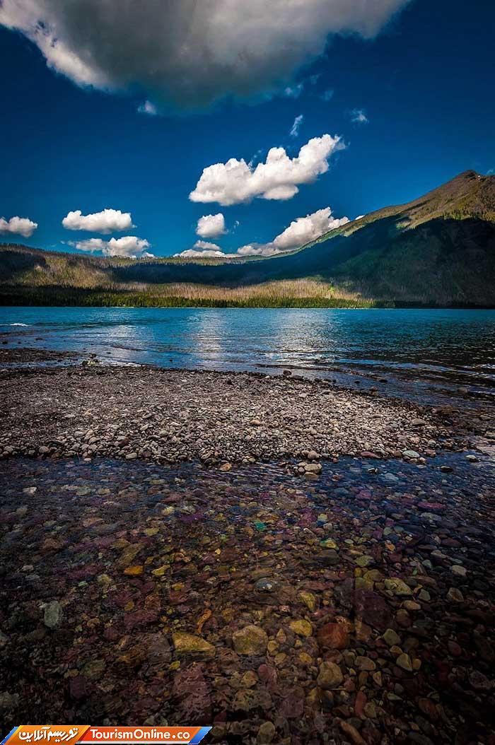 پارک ملی گلیشر