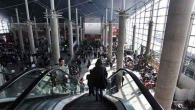 فرودگاه