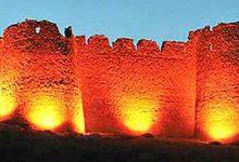 قلعه منیر آباد