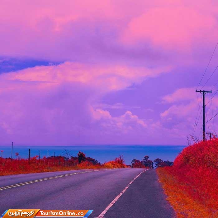 عکسهای رنگی