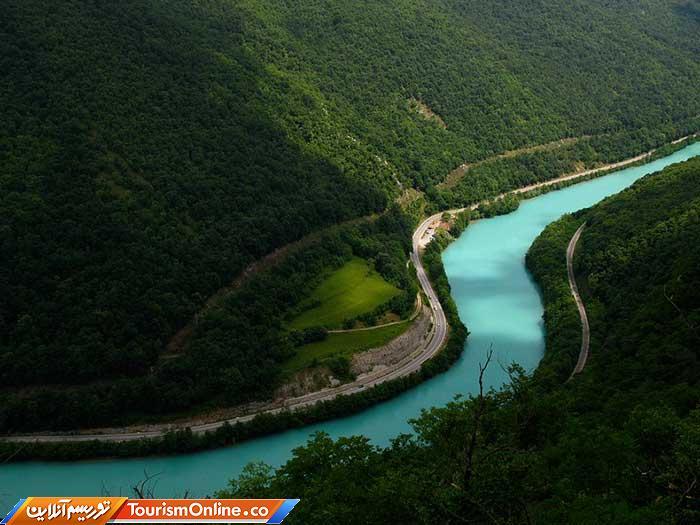 رود سوچا