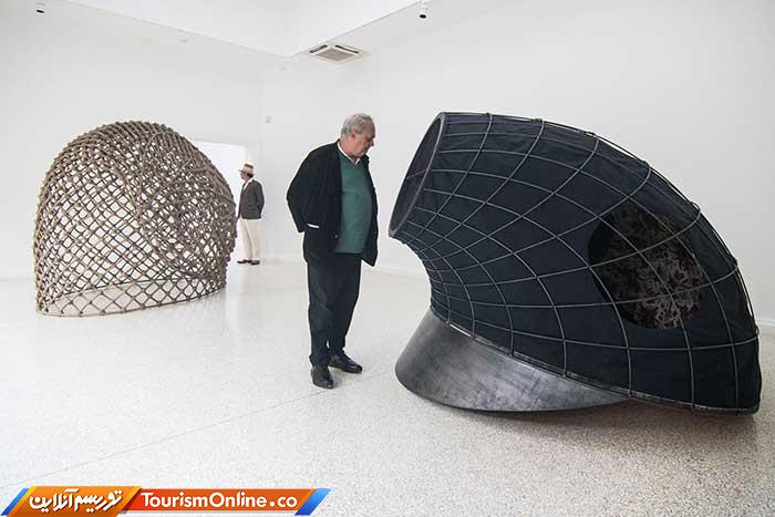 نمایشگاه دوسالانه ونیز
