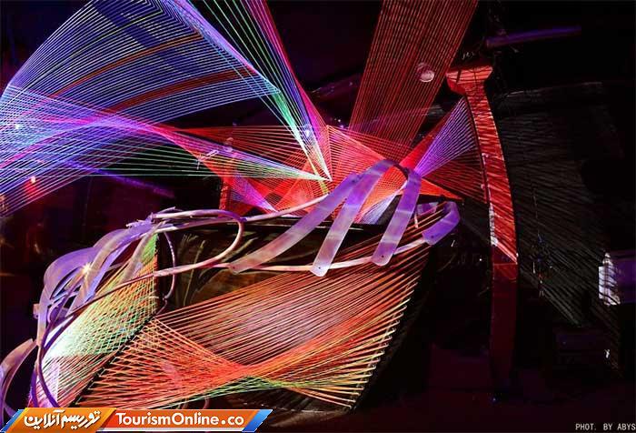 نور هندسی