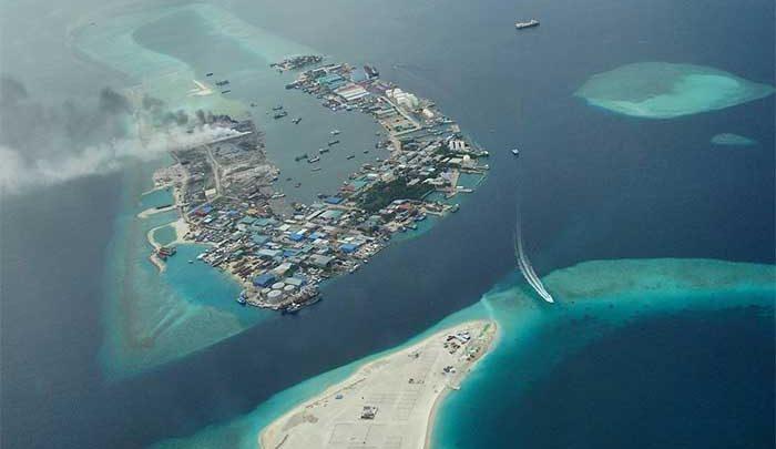 مالدیو
