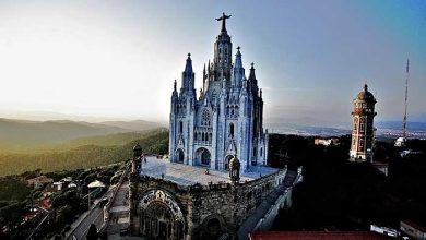 معبد قلب مقدس عیسی