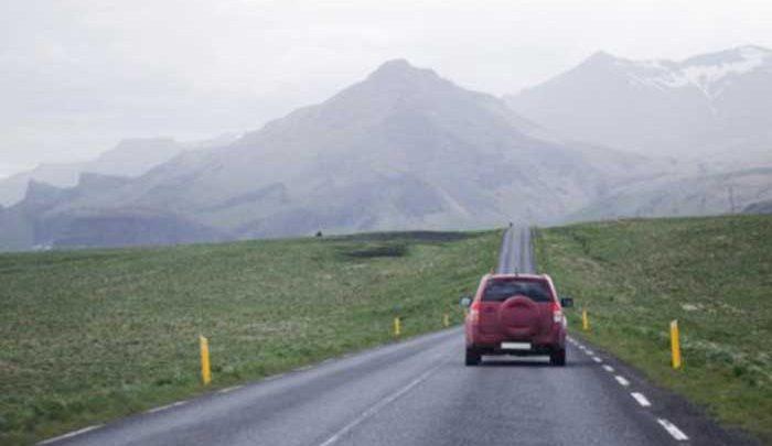 سفر با خودرو