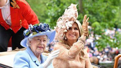 خانواده سلطنتی