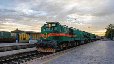 قطار تهران - آنکارا