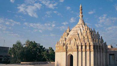معبد هندوهای بندرعباس