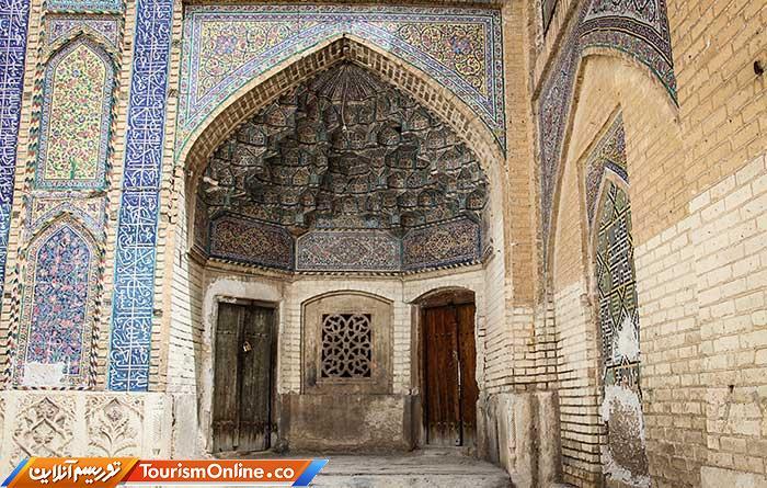 مسجد مشیر